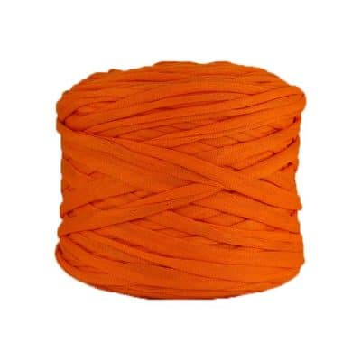 Trapilho Premium léger orange