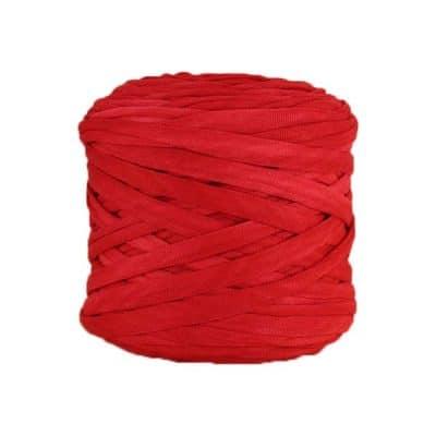 Trapilho Premium léger rouge cerise