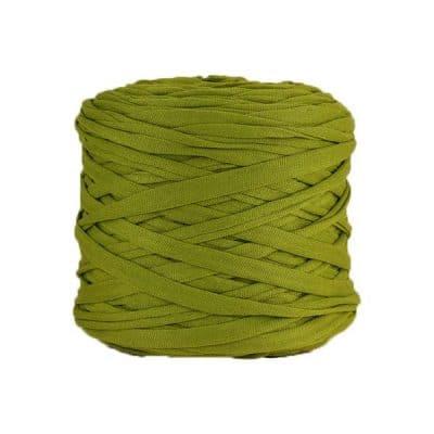 Trapilho Premium léger vert olive