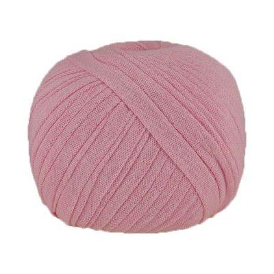 Trapilho Ribbon XL Rose - Fil Ribbon Hoooked