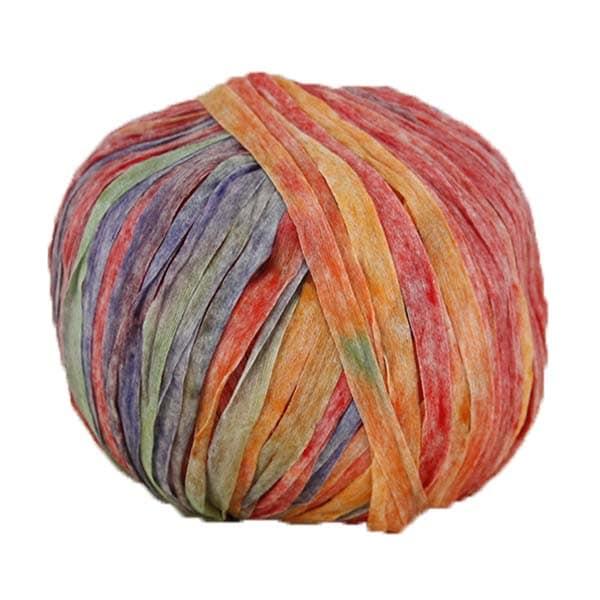 Trapilho Paper ultra léger multicolore