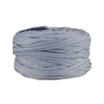 Bobine, pelote Trapilho Vintage léger bleu horizon