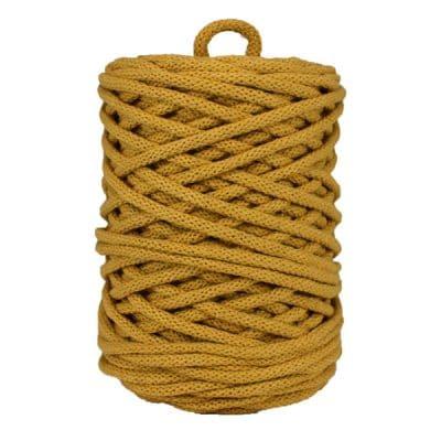 cotton air - corde - cordon - bobine de fil - macramé - tricot - crochet