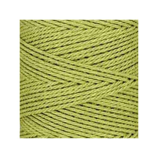corde macram en coton vendue au m tre 3 mm comptoir. Black Bedroom Furniture Sets. Home Design Ideas