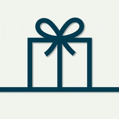 Carte cadeau Comptoir du Fil Bleu