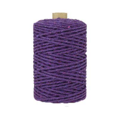 Ficelle Baker Twine - 2mm - Violet