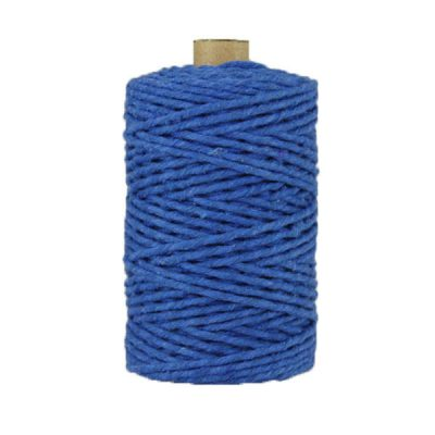 Ficelle Baker Twine - 3mm - Bobine - Bleu