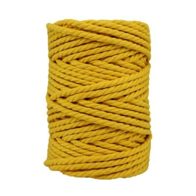 Macramé-7-mm-jaune-boutond'or