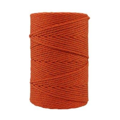 Corde-macramé-3-mm-Orange-brûlé