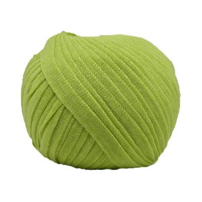 Trapilho-ribbon-Vert-anis