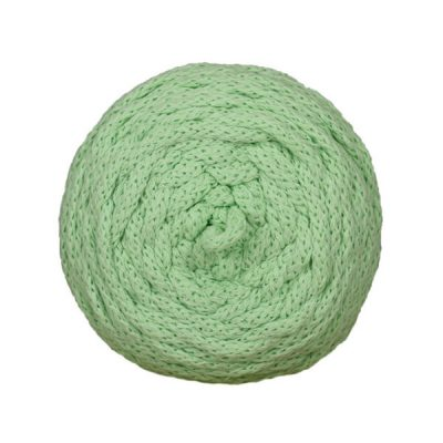 Cotton Air 4 mm vert d'eau