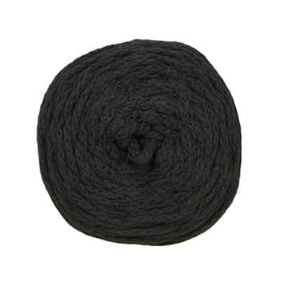 Cotton Air 4 mm Noir
