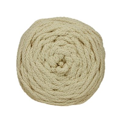 Cotton air 4 mm naturel