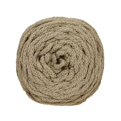 Cotton Air 4 mm Ficelle