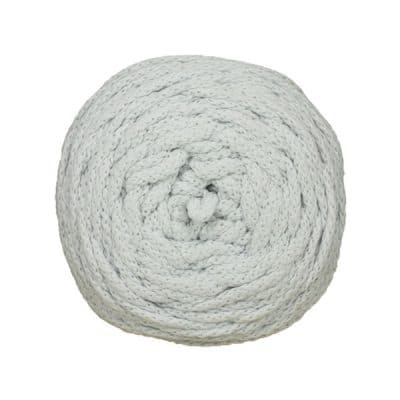 Cotton Air 4 mm Blanc