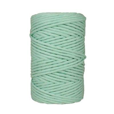 Coton-peigné-Vert-opaline
