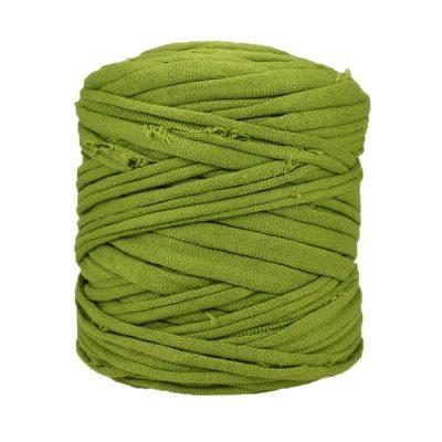 Trapilho-bobine-pelote-vert-olive